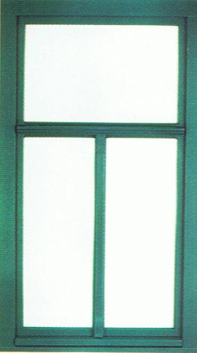 Individuelle holzfenster u a f r altbausanierung und for Fenster mit sprossen
