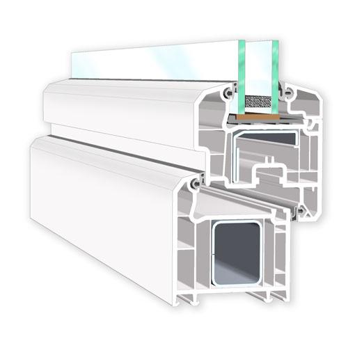 ilgen krech kunststofffenster systeme von veka. Black Bedroom Furniture Sets. Home Design Ideas