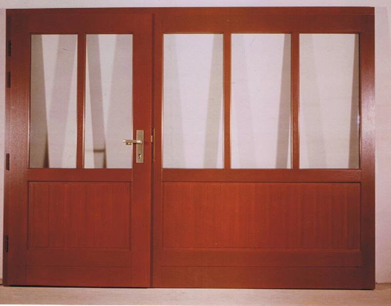 Haustüren und Eingangstüren aus Holz vom Fachmann aus Wernshausen
