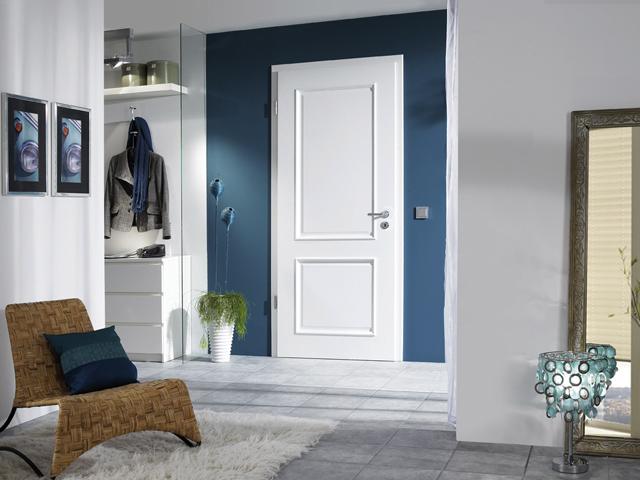 Holztüren weiß  Vertrieb von qualitativen Astra Innentüren bei Ilgen und Krech